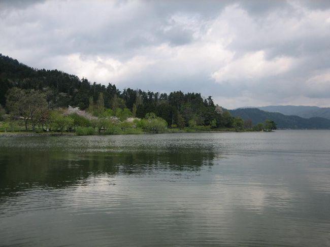 感動!こんな琵琶湖もありました!』マキノ(滋賀県)の旅行記・ブログ ...