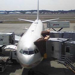エティハド航空