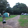 2009最後のキャンプ 千葉・君津