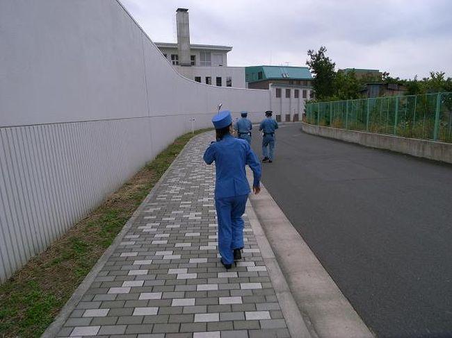刑務所 福島