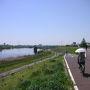 越谷サイクリング 久伊豆神社