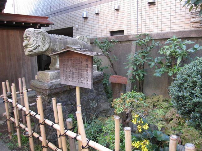 泉岳寺・高輪散歩☆ブーランジェリーセイジアサクラ☆2010/12/18