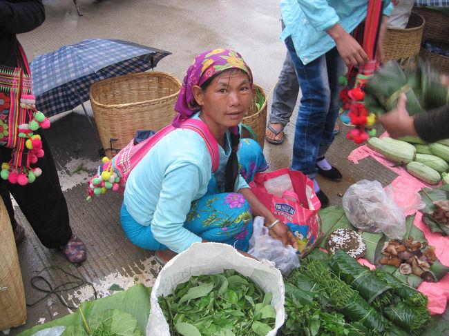 中国インドネシア縦断旅《7》 瀾...