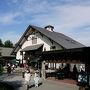 花香る北海道ガーデンめぐり4日間 2日目 3−3 (ファーム富田編)