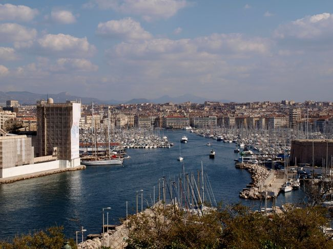南欧4か国途中下車一人旅?*・゜・*マルセイユでブイヤベースを食べよう*・゜・*