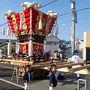 勇壮ふとん太鼓-堺市・百舌鳥八幡宮の月見祭り・その①-宮入編ー