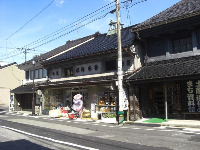 車道に開閉式屋根がある商店街 鳥取駅前商店街