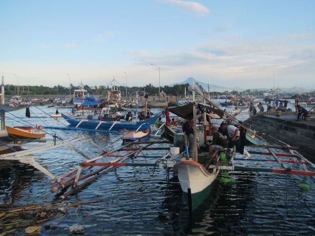 フィリピン ミンダナオ島 ジェネ...