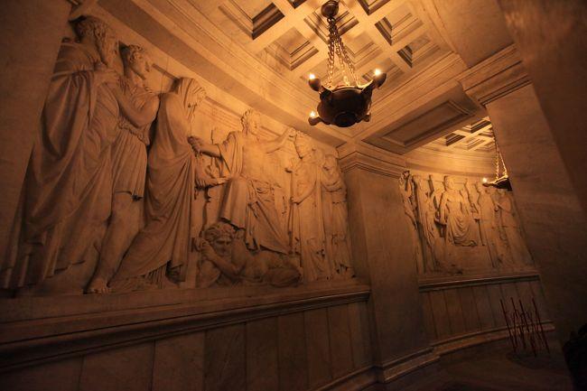 【欧州旅行23日目】 ナポレオンが眠る記念の地 「アンヴァリッド・ドーム教会」