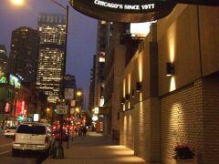 仔牛のリブステーキBBQ味の有名な店。 おいしかった。