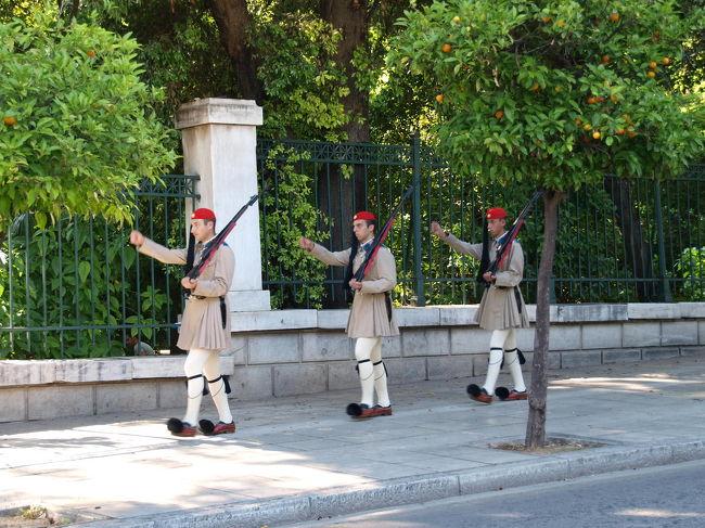 ギリシャ ~アテネ 紀元前の歴史...