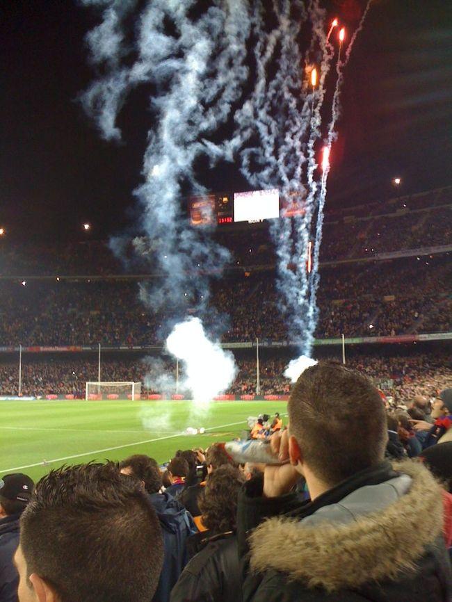 2009~2010 スペイン 年末年始アンダルシア周遊ひとり旅!