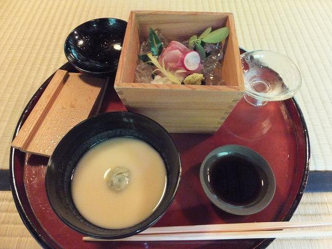 峰定寺と美山荘2012