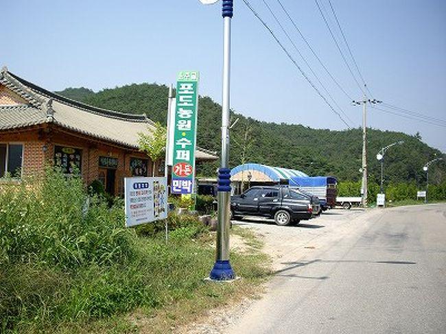 みなみやま『韓国の美味しい町』...