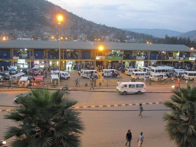 東アフリカ周遊(16)【ルワンダ:ムランビ虐殺記念館】』その他の都市 ...
