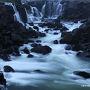 曽木の滝 (そぎのたき) /鹿児島県伊佐市 (旧大口市)