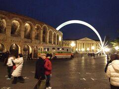 古代ローマ時代の円形闘技場