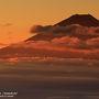 晴れ時々富士山、ところにより一時雲海
