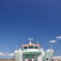 秋の沖縄 そしてニンジンの島 津堅島とその周辺の島旅♪