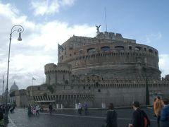 サンタンジェロ城。