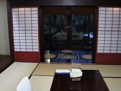 和田屋のお部屋です。