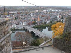 ジャンブ橋 Pont de Jambes
