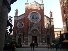 聖アントワーヌ教会