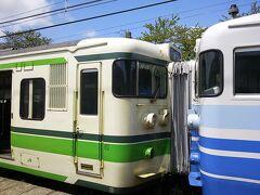 新潟の中心部から護摩堂山へは、信越線の田上駅が最寄。 駅から徒歩で、簡単にアクセス出来る数少ないハイキングコースです。  ただし、田上駅に停まる列車は、朝と夕方は20〜30分間隔ですが、昼間は毎時1本なので、出かける時は確認が必要です。