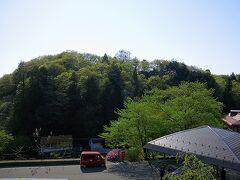 今日はこのまま、東龍寺の向かいのホテル小柳さんに1泊。