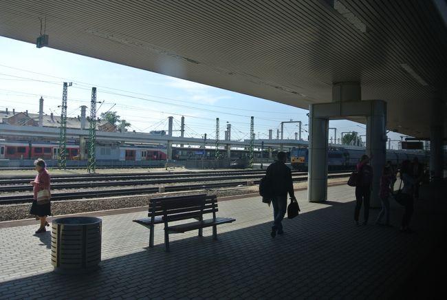 ケレンフェルド駅