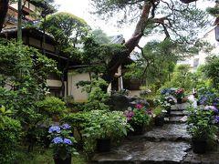 次に向かったのは、起雲閣。  起雲閣は、大正・昭和の浪漫を残す建築様式の建物とお庭が有名。  大正時代に財閥の別荘として建築され、その後、旅館として生まれ変わり、日本を代表する文豪たちの常宿だったという建物。  日本家屋の陰の美しさと、欧州・亜細亜の装飾を融合させた洋館の陽の美しさが醸し出す不思議な空間。
