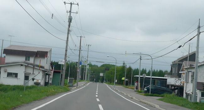 北海道東旅行9-帯広空港へ,幸福鉄道公園,道の駅なかさつない