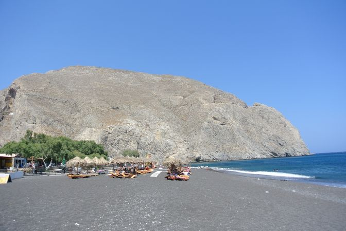 ペリッサ ビーチ