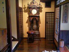 館内は、ゆったりした時間が流れる、くつろぎの空間が広がります。