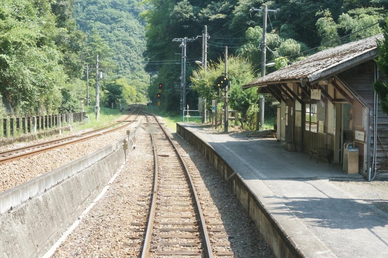 201308青春18きっぷ鉄旅「佃⇒瀬戸大橋⇒大阪」-JR線全線乗りつぶし-