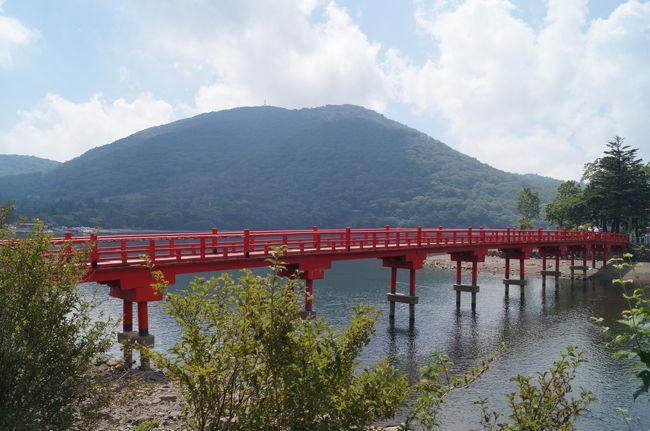 2013年 赤城山3ルートを駆け巡る