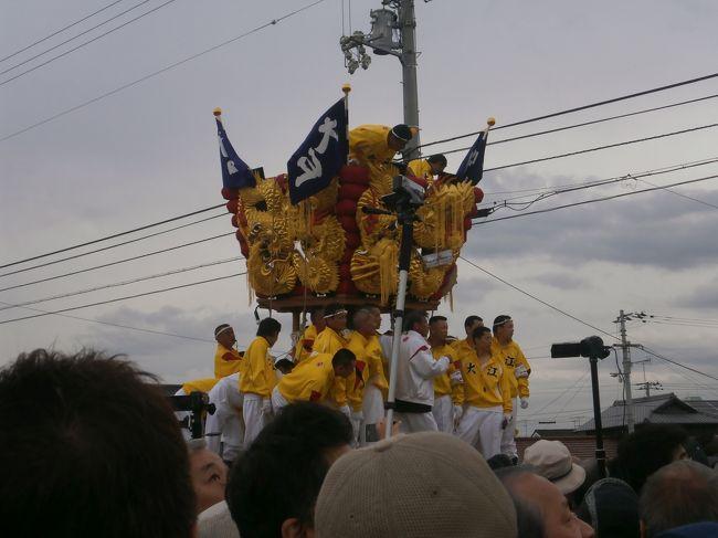 日本三大喧嘩祭り