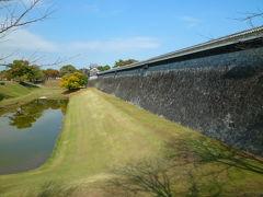 <熊本城> 2日目は熊本城からスタートです♪