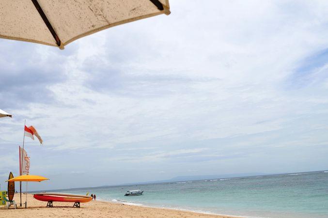 ゲゲルビーチ