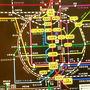 大阪 光の餐宴 2013(5) スーパーイルミネーション