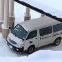 白銀の世界へ♪2014、初旅は山形(3)【蔵王で樹氷ライトアップ編】