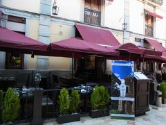 昨日食事したお店。 Casa Valadez。  http://www.casavaladez.com/