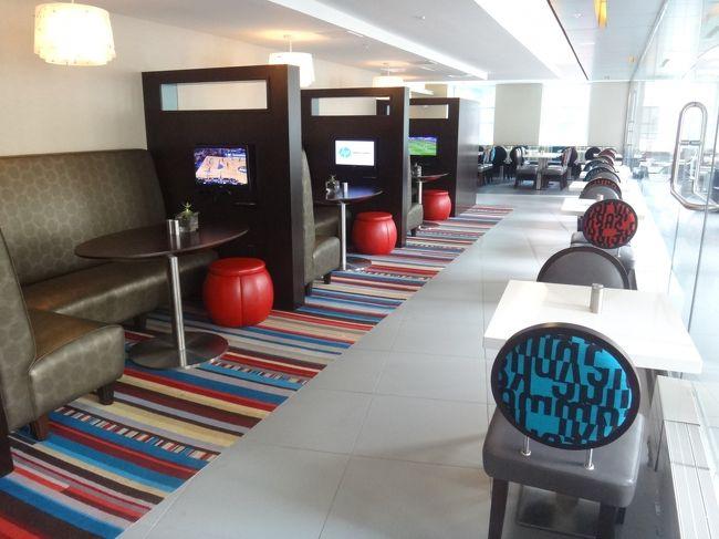 ANAビジネスクラスで行くニューヨーク7日間 ⑫ 新しくて綺麗で便利なホテル『コートヤード バイ マリオット ニューヨーク マンハッタン/ヘラルドスクエア』&エンパイアステートビルが間近に見えるルーフトップラウンジ【MONARCH】のご紹介編