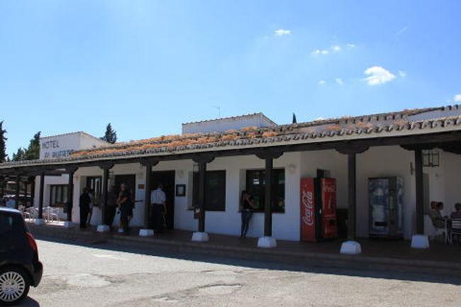 レンタカーで行くスペインの旅 2013 ④ コルドバ