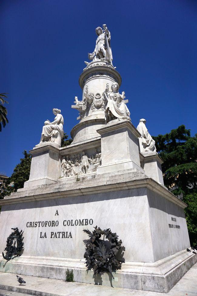 No.030 イタリア旅行−トリノ・ジェノヴァ・ミラノ−