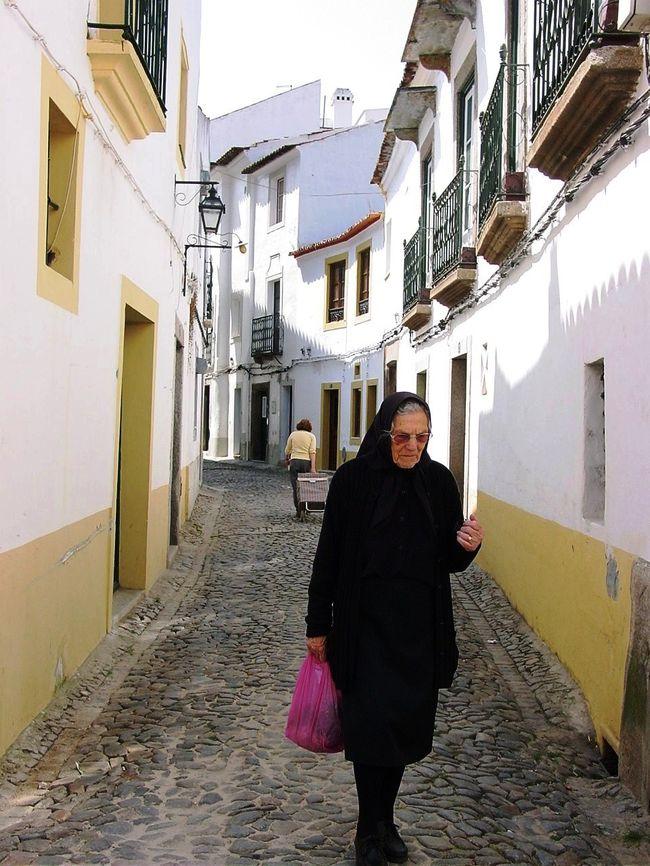 エヴォラ(ポルトガル)- その1:天正遣欧少年使節・伊東マンショの弾いたパイプオルガンに魅せられて