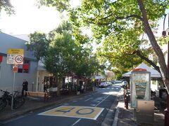 キリビリは、日本で言うと、田園調布や芦屋のような、「超」が付く高級住宅街です。