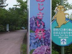 八景島あじさい祭