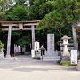 南紀巡り 6 熊野本宮と十津川村の吊り橋