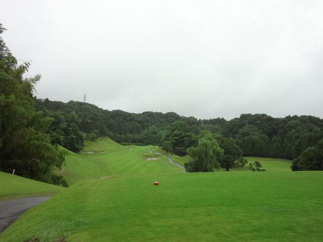 アクア ライン ゴルフ 天気
